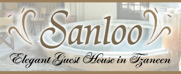 Sanloo Manor - Tzaneen Accommodation Logo